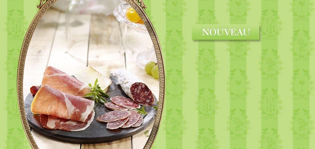 Jambon des Pyrénées de porc noir