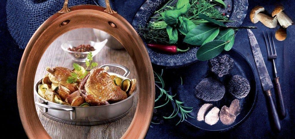 Confit de cuisses de canard au sel de Guérande 650 g