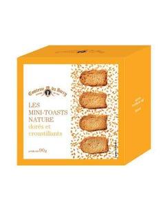 Mini Toasts nature