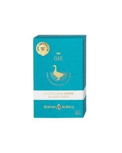 Foie gras d'oie entier du Sud-Ouest