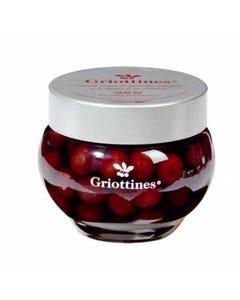 Griottines au kirsch et à la liqueur - 35 cl