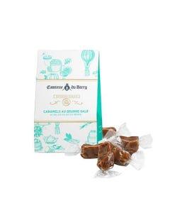 Caramels au beurre salé - 80 g