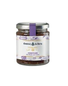 Confiture Extra des Pyrénées - Figue aux noix
