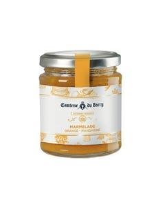 Marmelade Extra des pyrénées - Orange Mandarine