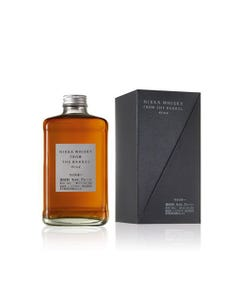 Whisky NIKKA From the Barrel Of