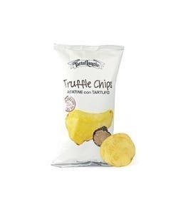 Chips à la truffe d'été
