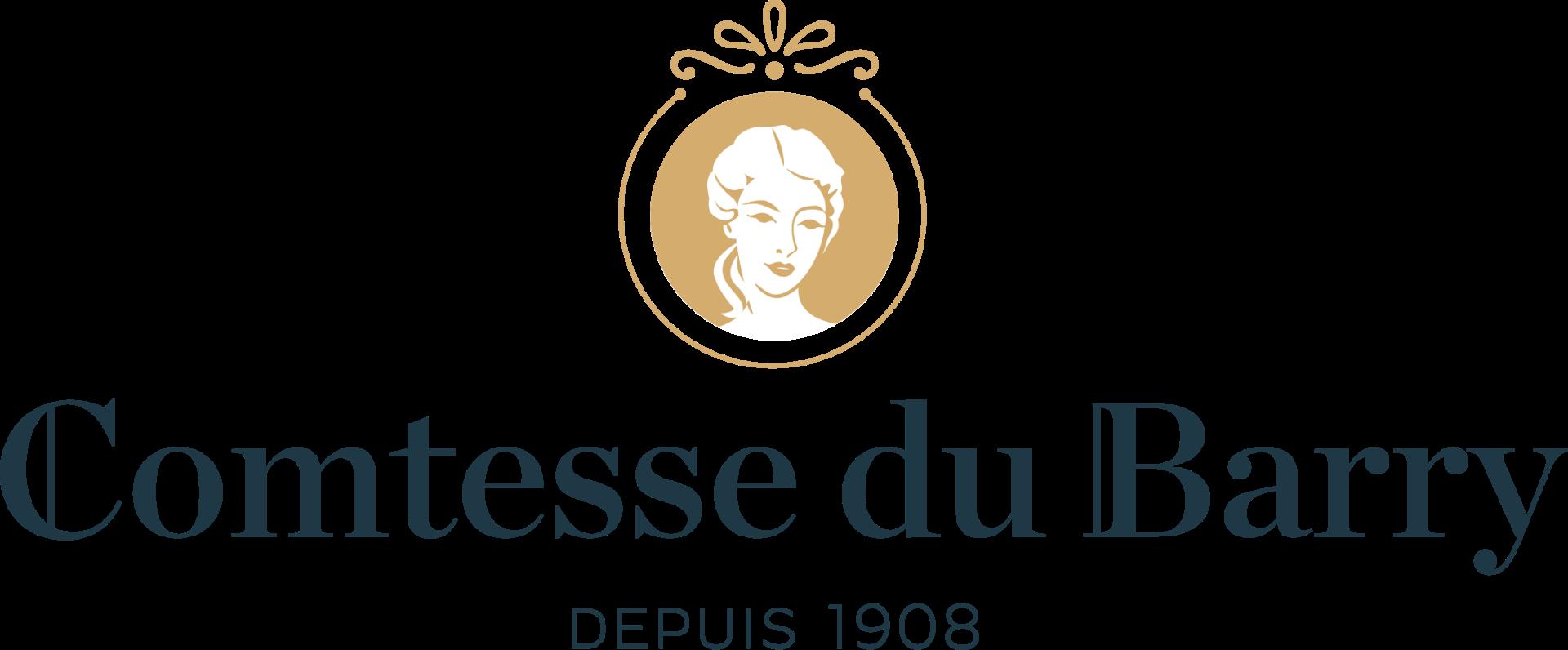 Comtesse du Barry logo